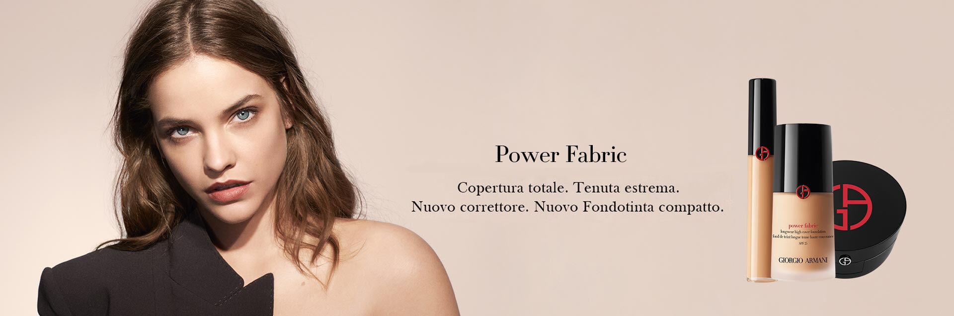Power Fabric