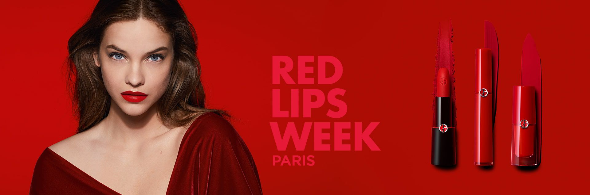 Red Lips Week