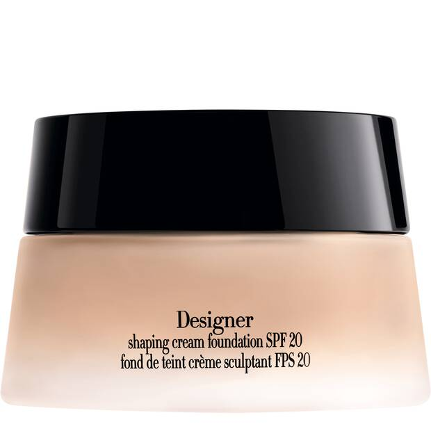 Designer Cream Foundation - Fondotinta