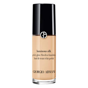Luminous Silk Foundation - fondotinta liquido leggero