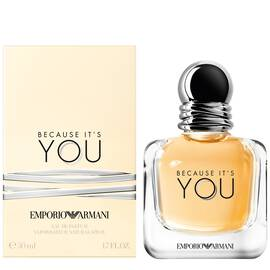 Emporio Armani Because It's You