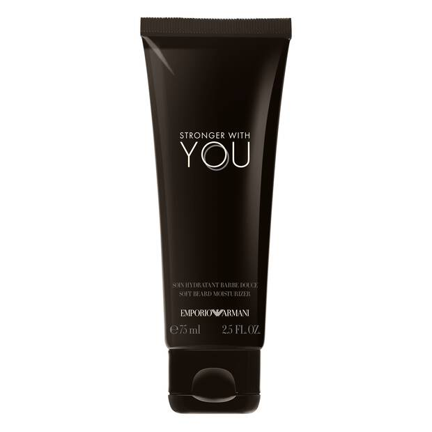 Emporio Armani Stronger With You Soft Beard Balm