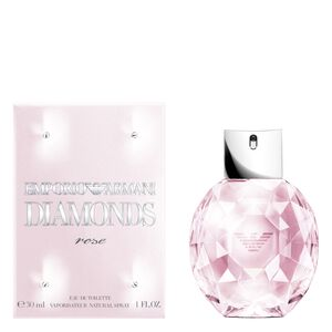 Emporio Armani Diamonds Rose Eau De Toilette