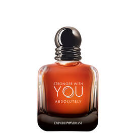 Fragranza Emporio Armani Stronger With You Absolutely