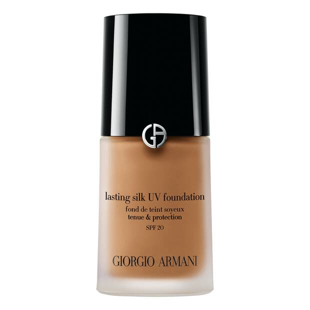 Lasting Silk UV Foundation - Fondotinta