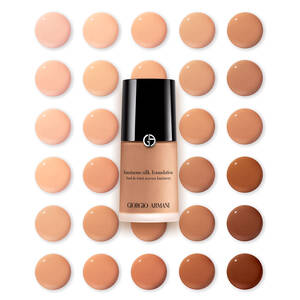 Luminous Silk Foundation - Fondotinta